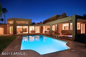 5445 E VIA BUENA Vista, Paradise Valley, AZ 85253