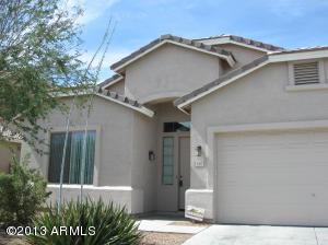 2261 W JASPER BUTTE Drive, Queen Creek, AZ 85142