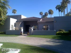 6771 E Caballo Drive, Paradise Valley, AZ 85253