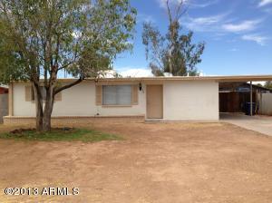 146 E IVY Street, Mesa, AZ 85201