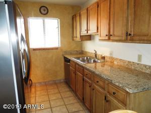 12619 N LA MONTANA Drive, 111, Fountain Hills, AZ 85268