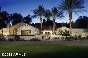 7510 N EUCALYPTUS Drive, Paradise Valley, AZ 85253