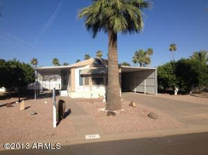 131 S 85TH Street, Mesa, AZ 85208