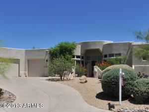 9426 E CASITAS DEL RIO Drive, Scottsdale, AZ 85255