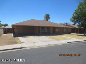 1356 S ORACLE, Mesa, AZ 85204