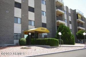 453 S PARKCREST, 422, Mesa, AZ 85206