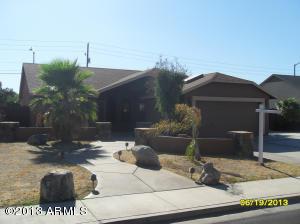 2352 N ROBIN Lane, Mesa, AZ 85213