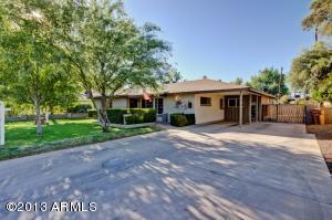 4036 E WELDON Avenue, Phoenix, AZ 85018