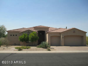 4653 E QUIEN SABE Way, Cave Creek, AZ 85331