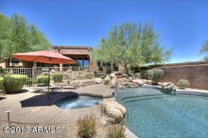7983 E Softwind Drive, Scottsdale, AZ 85255