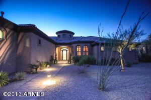 9810 E WINTER SUN Drive, Scottsdale, AZ 85262