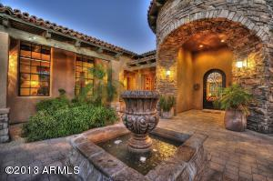 13305 E CANNON Drive, Scottsdale, AZ 85259