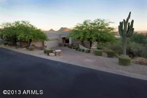 13535 E COLUMBINE Drive, Scottsdale, AZ 85259