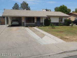 416 E 10TH Place, Mesa, AZ 85203
