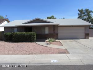 120 W JUANITA Avenue, Gilbert, AZ 85233