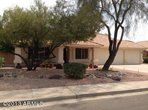 2663 E NORTHRIDGE Street, Mesa, AZ 85213