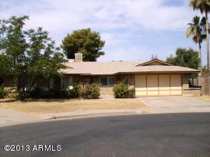 2942 S Estrella Circle, Mesa, AZ 85202