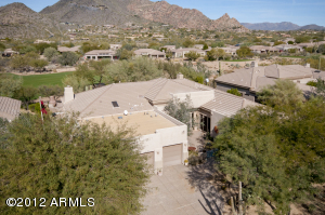 6360 E DUSTY COYOTE Circle, Scottsdale, AZ 85266