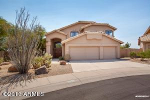29802 N 43RD Place, Cave Creek, AZ 85331