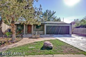 1848 E BROOKDALE Street, Mesa, AZ 85203