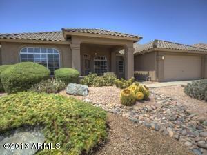 4512 E Hunter Court, Cave Creek, AZ 85331