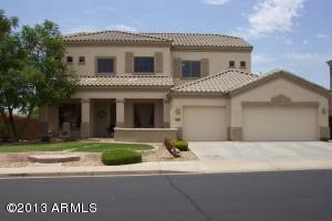 1414 N ESTRADA Circle, Mesa, AZ 85207