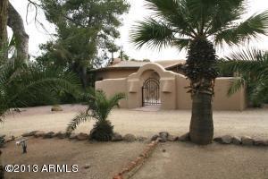 4510 N ALTA HACIENDA Drive, Phoenix, AZ 85018