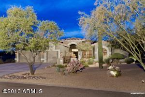 27656 N 74TH Street, Scottsdale, AZ 85266
