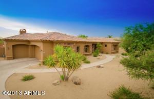 27120 N 63RD Place, Scottsdale, AZ 85266