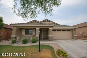 17627 W Larkspur Drive, Surprise, AZ 85388