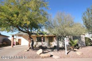 6714 E Latham Street, Scottsdale, AZ 85257