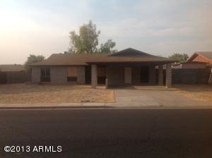 1028 E GLADE Avenue, Mesa, AZ 85204