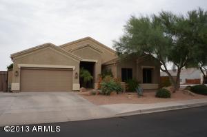 1362 N 86TH Place, Mesa, AZ 85207