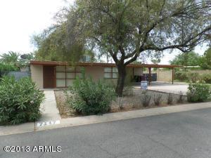 7117 E ORANGE BLOSSOM Lane, Paradise Valley, AZ 85253