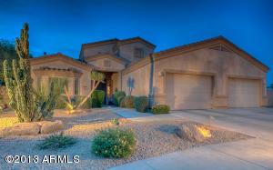 5126 E MAZATZAL Drive, Cave Creek, AZ 85331