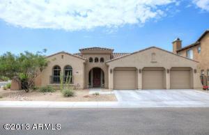 3549 E EXPEDITION Way, Phoenix, AZ 85050