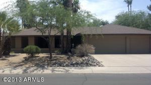 8543 E San Felipe Drive, Scottsdale, AZ 85258