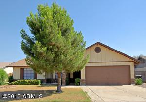 3723 E FLORIAN Circle, Mesa, AZ 85206