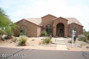 6895 E MORNING VISTA Lane, Scottsdale, AZ 85266