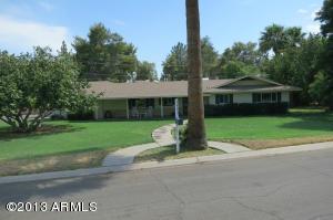 7443 E BONITA Drive, Scottsdale, AZ 85250