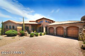 15715 E JACKRABBIT Lane, Fountain Hills, AZ 85268