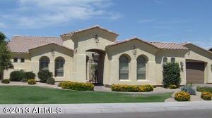 2497 N 141ST Lane, Goodyear, AZ 85395