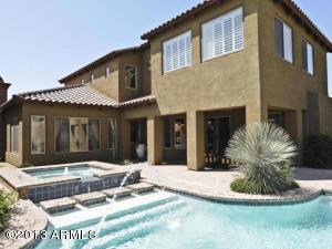 3834 E PATRICK Lane, Phoenix, AZ 85050