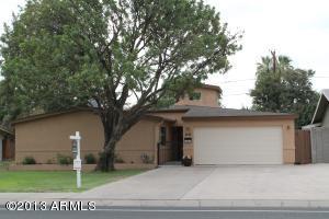 4102 E Campbell Avenue, Phoenix, AZ 85018
