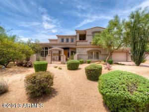 7973 E VIA DE LUNA Drive, Scottsdale, AZ 85255