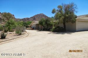 4605 E PALOMINO Road, Phoenix, AZ 85018