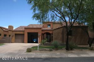 8476 E Gilded Perch Drive, Scottsdale, AZ 85255