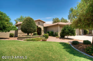 3020 E Huber Street, Mesa, AZ 85213