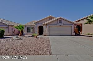 1691 W SAN REMO Street, Gilbert, AZ 85233