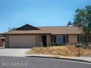 7307 E DEWBERRY Avenue, Mesa, AZ 85208